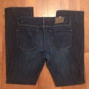 Citizens of Humanity Jagger jean size 31